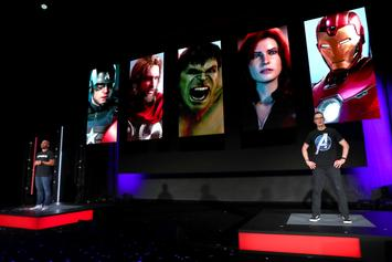 """""""Marvel's Avengers"""" Trailer Reveals New Look At Upcoming Game"""