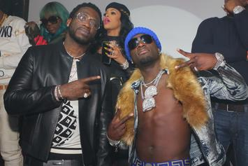 "Ralo Implores Gucci Mane To Join ""FreeRalo"" Movement, Guwop Responds"