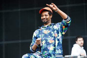 "Danny Brown's New Show ""Danny's House"" Features A$AP Rocky & More"
