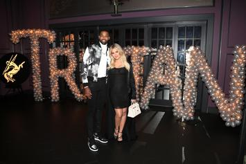 Khloe Kardashian Exposes Tristan Thompson For Cheating On Jordan Craig