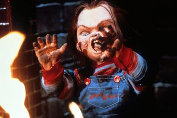 """Snoop Dogg Hilariously Reviews New """"Child's Play"""": """"Damn, Chucky Is Back"""""""