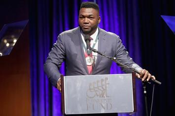 David Ortiz Shooter Issues Statement From His Jail Cell: Watch