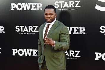 50 Cent Doesn't Think Father's Day Is A Real Holiday