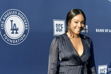 Tiffany Haddish Cancels Atlanta Show In Protest of Georgia Abortion Ban