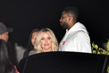 Khloe Kardashian Breaks Down In Tears Over Tristan Thompson & Jordyn Woods