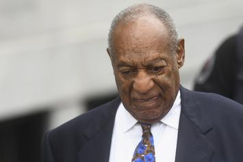 Bill Cosby's Father's Day Tweet Was Crafted From Behind Bars: Report
