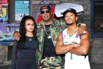 """Master P Tells Hip Hop Artists To """"Stop All This Beefin'"""""""