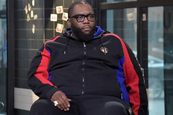 Killer Mike Believes Rappers Are Responsible For Decriminalizing Marijuana