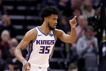 Marvin Bagley Releases Diss Track Aimed At Damian Lillard
