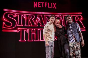 "Netflix Drops Off Intense Final Trailer For ""Stranger Things"""