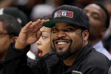 "Ice Cube Says ""Friday"" Film Is Still In The Works: ""It's Coming"""