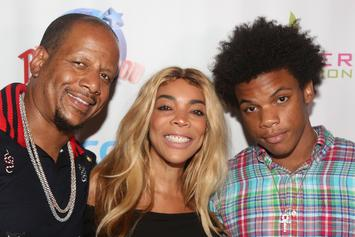 """Kevin Hunter Jr. Called His Father A """"B**ch"""" Sparking Parking Lot Altercation: Report"""