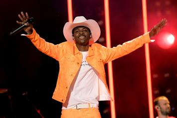 """Lil Nas X's Debut Project """"7"""" Projected To Top Billboard Chart"""