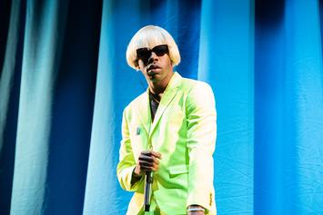"""Tyler, The Creator Wishes He Had """"Refined"""" His First 4 Albums"""