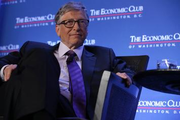 """Bill Gates Cites The """"Greatest Mistake"""" Of His Career"""