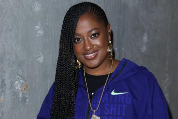 """Rapsody Explains Why J. Cole & Kendrick Lamar Are Brilliant On """"Rate The Bars"""""""