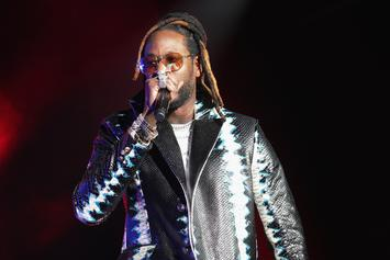 2 Chainz Reaches Settlement In $10 Million Lawsuit Over TeeFLii Song