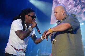 Fat Joe Announces New Single With Lil Wayne Dropping This Week