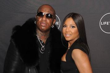 """Birdman Discusses Privacy & Says Relationship With Toni Braxton Is """"Straight"""""""