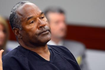OJ Simpson Explains How Michael Jackson Helped Him Hide From Media