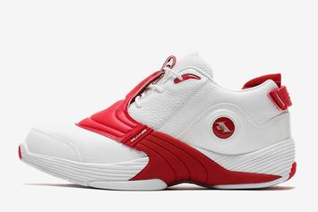 Allen Iverson's Reebok Answer V To Drop Next Week: Details