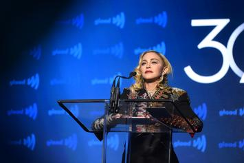 "Madonna Slammed For ""God Control"" Video By Pulse Nightclub Shooting Survivor"