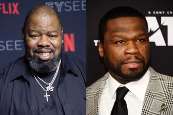 Biz Markie Explains Why He Paid 50 Cent In Food Stamps