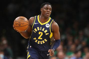 """Darren Collison Retires From NBA To Focus On """"Jehovah's Witness Faith"""""""