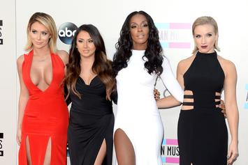 Danity Kane Shock Fans With New Photo That Shows Drastic Plastic Surgery Changes