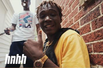 """Louisville's 2K Baby Sage Premieres Video For Viral Hit """"Old Streets"""" (Exclusive)"""
