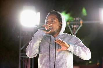 """Kendrick Lamar's """"Section 80"""" Sparked A Creative Legacy"""