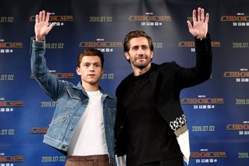 """""""Spider-Man: Far From Home"""" Is Fun But Flawed"""