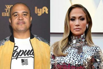 "Irv Gotti's Biggest Regret Involves Embarrassing Jennifer Lopez & Calling Her A ""B-Word"""