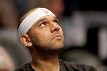 "Lakers' Jared Dudley Hilariously Includes Himself In  ""Big 3"" With LeBron & AD"