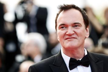 "Quentin Tarantino Says ""Once Upon A Time In Hollywood"" Could Be His Last Film"