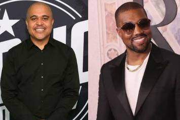 Irv Gotti Says Kanye West Doesn't Really Support Trump & Wants To Be Crazy