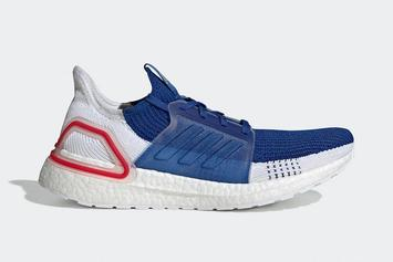 Adidas Drops Patriotic UltraBoost 2019 For The 4th Of July: Purchase Link
