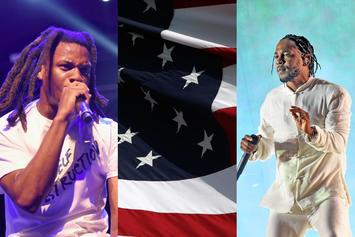 Set Your 4th Of July Off Right With Our Independence Day Playlist
