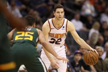 Jimmer Fredette Parts Ways With Warriors Summer League Team: Report