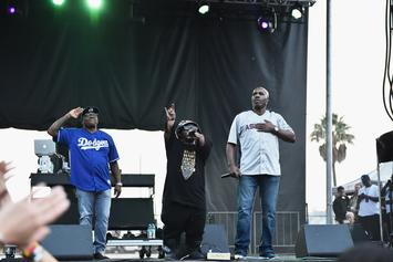 """Willie D Discusses Bushwick Bill's Substance Abuse Issues: """"It Was A Problem"""""""