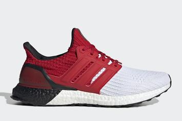 Adidas UltraBoost 4.0 Gets Revamped Color-Blocking: Official Photos