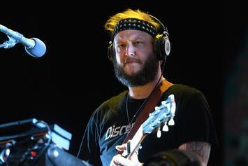 "Bon Iver Announces New Album ""i,i"""