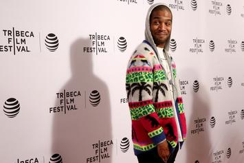 Kid Cudi Reminds Us Of The Time He Was Tripping On Acid At Coachella