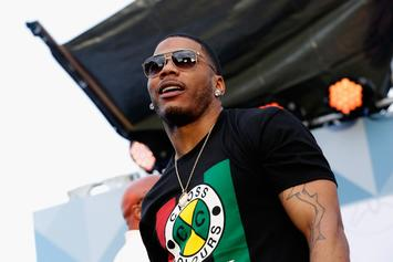 Nelly Weighs In On Taylor Swift-Scooter Braun Feud & Shares Story About Bow Wow