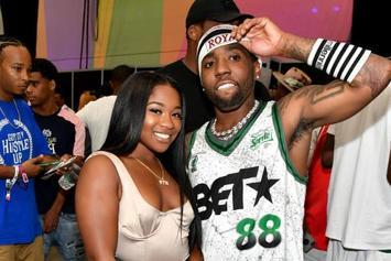 "Reginae Carter Tells Toya Wright She Needs To ""Follow Her Heart"" About YFN Lucci"