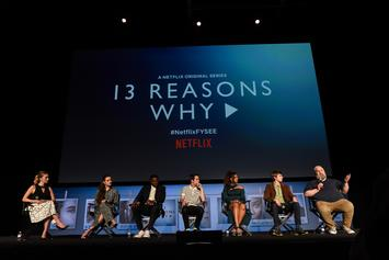 """Netflix Edits Out """"13 Reasons Why"""" Controversial Suicide Scene"""