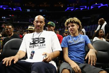 Big Baller Brand Now Selling Tees For $5 At Local Gyms