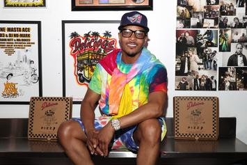 """T.I. Explains To Nick Cannon How Trap Music Is Like """"The Wire"""""""