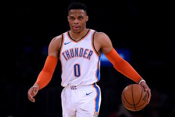 "Russell Westbrook ""Most Important Player"" In Thunder History, Says GM"