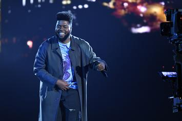 "Khalid ""Can't Wait"" For Upcoming Majid Jordan Collaboration"